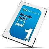 SEAGATE 1TB HDD SATA 5400rpm 6,4cm 2,5Zoll 7mm...