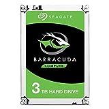 Seagate ST3000LM024 Barracuda 3 TB interne...