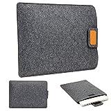 Original Urcover 14,1 Zoll FILZ Laptop Tasche und...