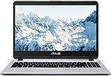 ASUS Slim (15,6 Zoll Full-HD) Notebook (Intel...