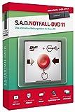 Notfall-DVD 11|Notfall DVD 11|beliebig|Lifetime|PC...