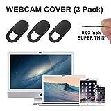 GEARGO Webcam Abdeckung Webcam Cover Kamera...
