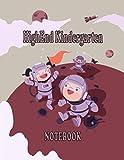 HighEnd Kindergarten Notebook AQAXEPJULY:...