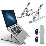 Verstellbarer Laptop Ständer - ACPURI Aluminium...