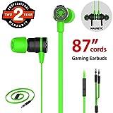 Gaming geräuschisolierenden Ohrhörer, Stereo...