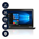 Dell Latitude E7250 Ultrabook | 1 J. Garantie |...