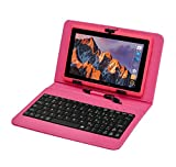 Tablet PC Touchscreen 7 Zoll,Tablet Computer Mit...