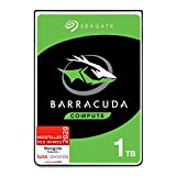 Seagate Barracuda, interne Festplatte 1 TB HDD,...
