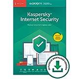 Kaspersky Internet Security 2020 Standard | 1...