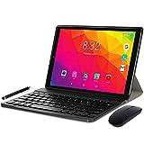 YOTOPT Tablet 10 Zoll Android 10.0 mit Tastatur...