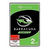 Seagate BarraCuda 2 TB interne Festplatte HDD –...