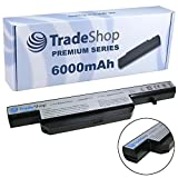 6000mAh Trade-Shop Premium Series Li-Ion Akku...