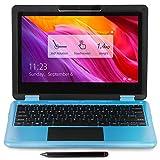 AWOW 11.6'' 2 in 1 Laptop Windows 10 Im S Modus...