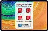 HUAWEI MatePad Pro WiFi Tablet-PC, 10,8 Zoll 2.5K...