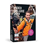 MAGIX Video deluxe 2019 Premium – Für...