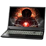 NEXOC Gaming Notebook (15,6 Zoll Full HD) mit...