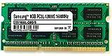 Samsung 3rd 8GB DDR3 1600MHz PC3L 12800S SO Dimm...