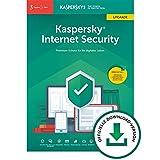 Kaspersky Internet Security 2020 Upgrade | 3...
