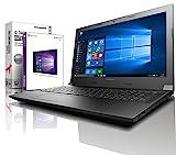Lenovo (15,6 Zoll) Notebook (Intel N2840 Dual Core...