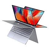BMAX Y13 2 in 1 Laptop, 13.3 Zoll FHD Convertible...
