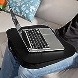 SoBuy FBT28-SCH Laptop-Schoßtablett,...
