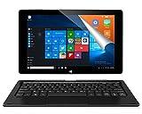 ALLDOCUBE iwork10 Pro 2-in-1 10.1'' Tablet PC mit...