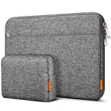 Inateck 14 Zoll Laptoptasche Hülle Notebook...
