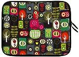 LUXBURG® 15 Zoll Notebooktasche Laptoptasche...